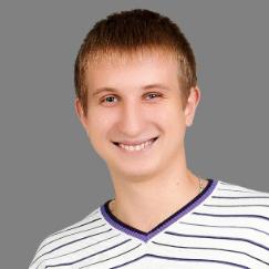 Салионов Константин Александрович