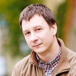 Самарин Вячеслав Константинович