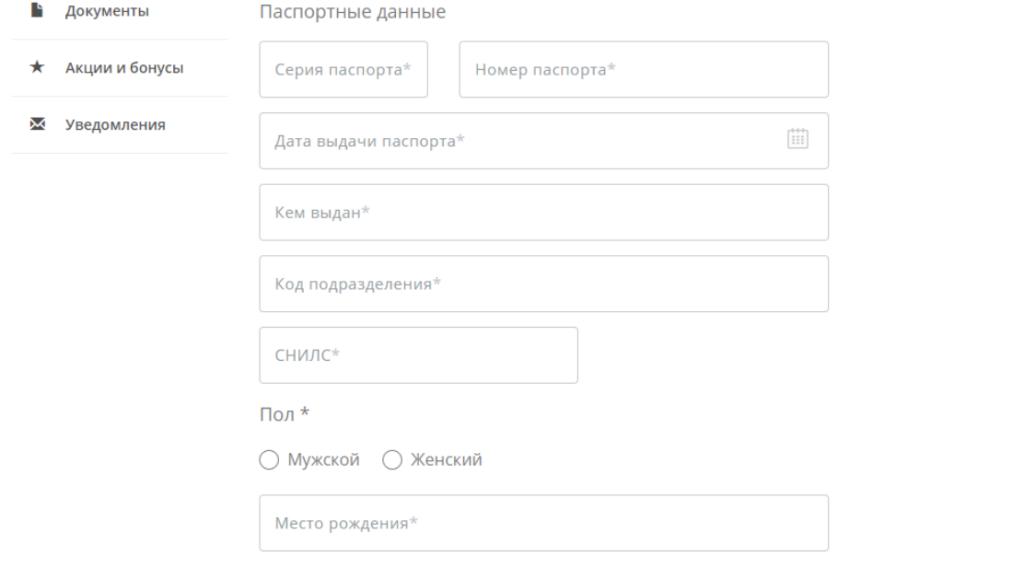 Займ на Яндекс Деньги без паспорта