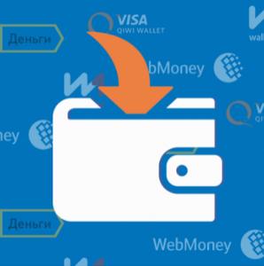 Срочный займ на электронный кошелек