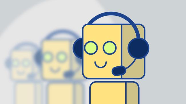 Робот онлайн займов